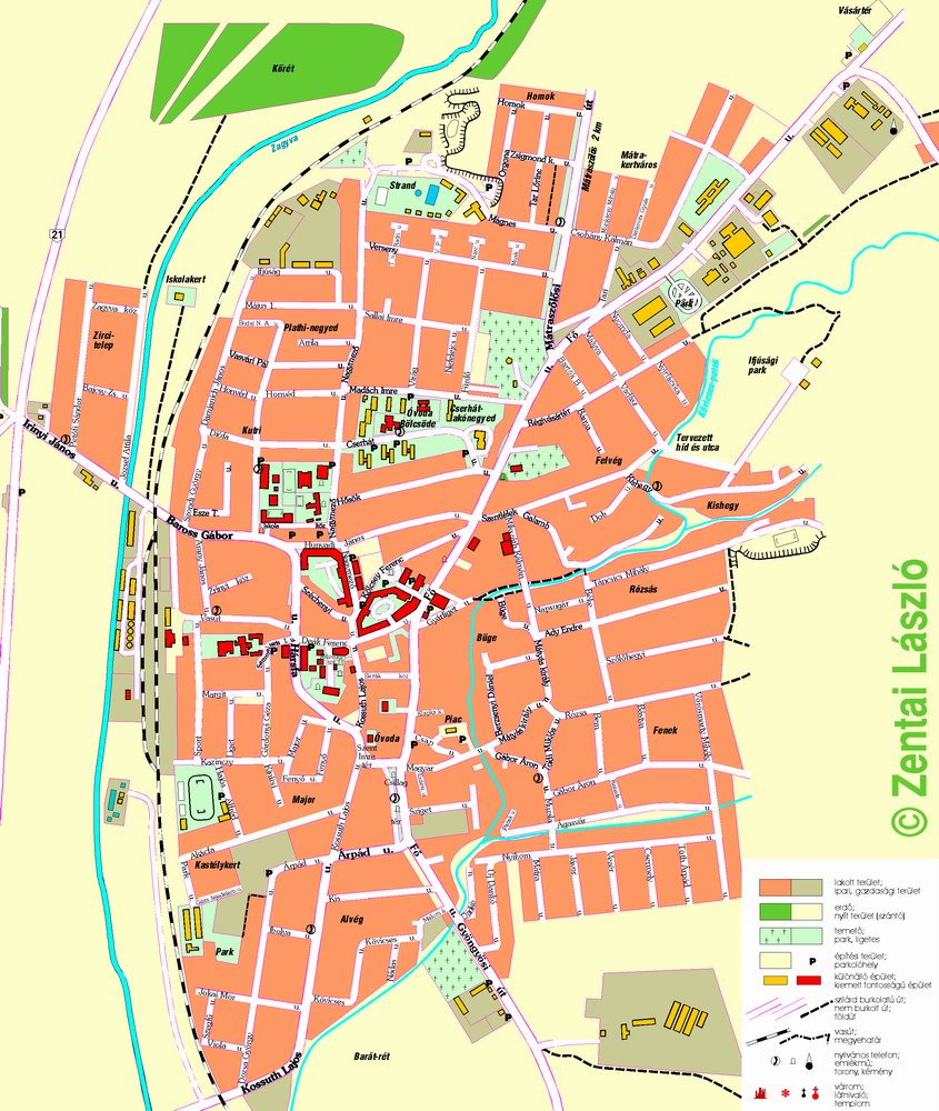 pásztó térkép Térképi információk | Pásztó pásztó térkép